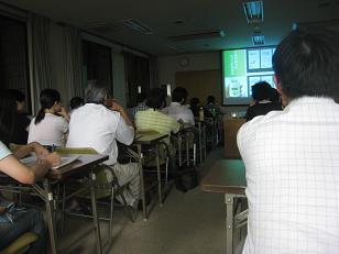 パタカラ勉強会3