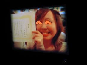 DVDでサプライズ111112