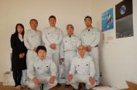 2009社員