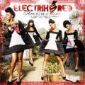Electrik Red