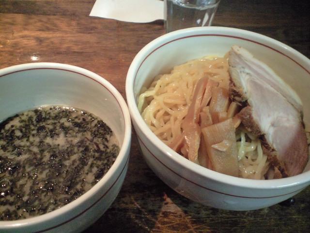 ひづき 潮つけ麺