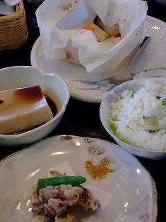 東京がす料理教室