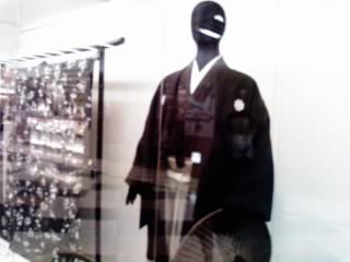 「龍馬伝」衣装