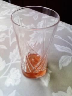 イチゴ酢(原液)