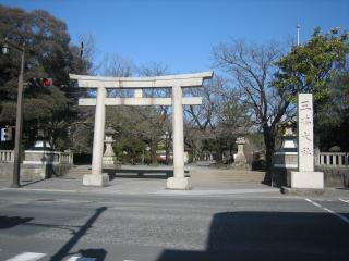 三島大社(1)