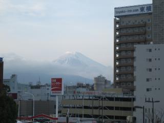 富士山(3)