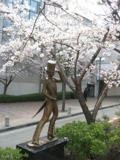 花の道の桜2