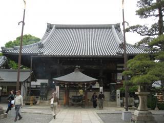 葛井寺(1)