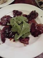 豚肉のバルサミコ酢煮込み