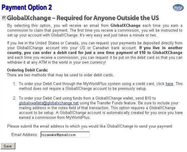 Payment Option2