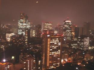 東京タワーナイツ