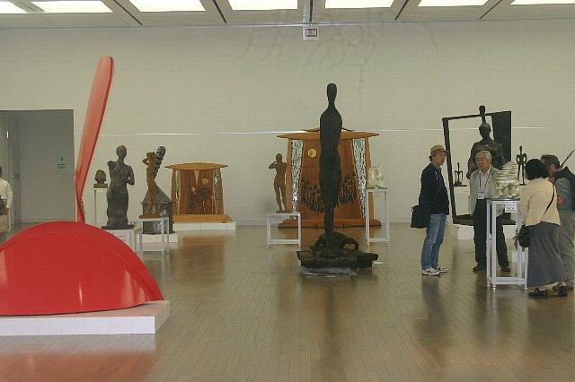 第106回太平洋展ー2010 001