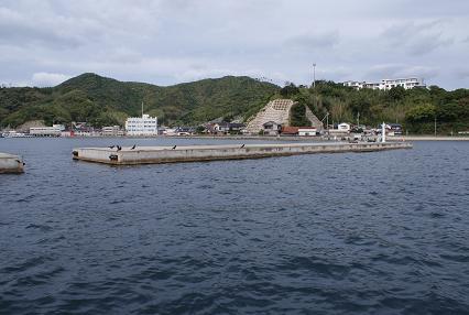 浮き桟橋2