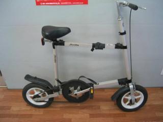 マイクロバイク