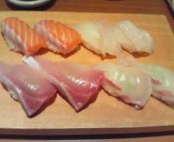 魚々市(4種類)