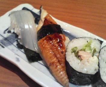 魚々市(うなぎ)