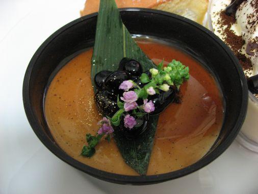 SHOTANI(抹茶プリン)