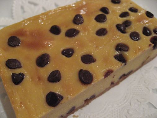 MADRAS(豆腐のチーズケーキ)