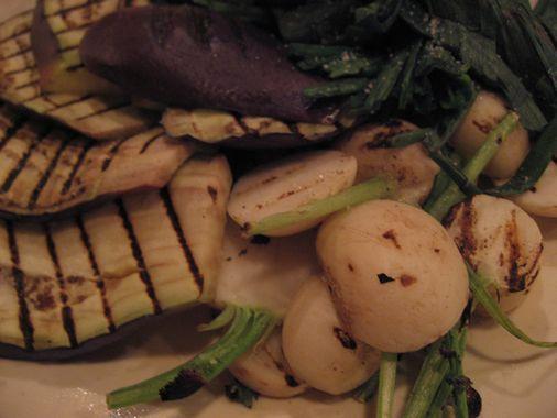 GLORIA(野菜のグリル)