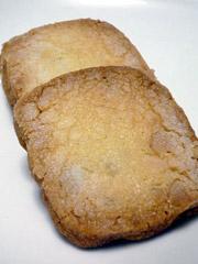 荒戸のKURUMIのほっこりクッキー♪