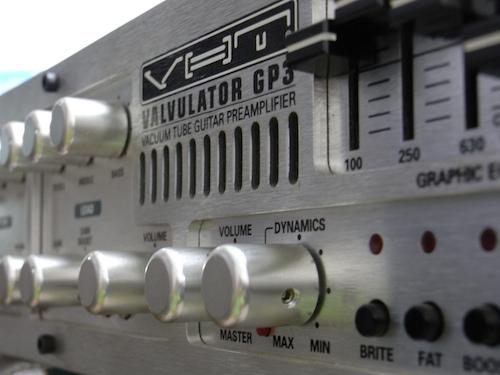 VHT GP3
