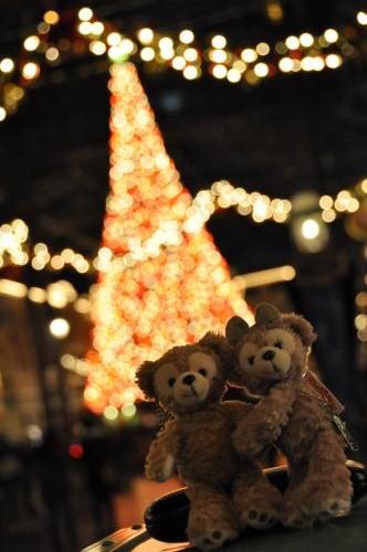 クリスマス20107