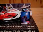 TF108 TG 9
