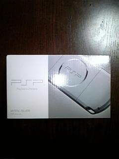 PSP3000・01/17