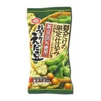 亀田製菓 / おつまみ えだ豆