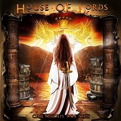 HOUSE OF LORDS / Cartesian Dreams