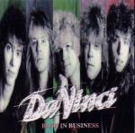 Da Vinci _ Back in Business