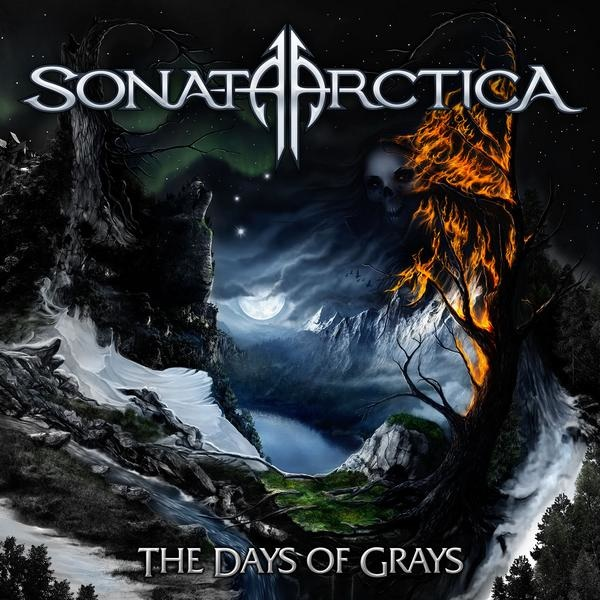 SONATA ARCTICA _ The Days Of Grays