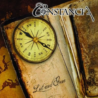 CONSTANCIA / Lost And Gone