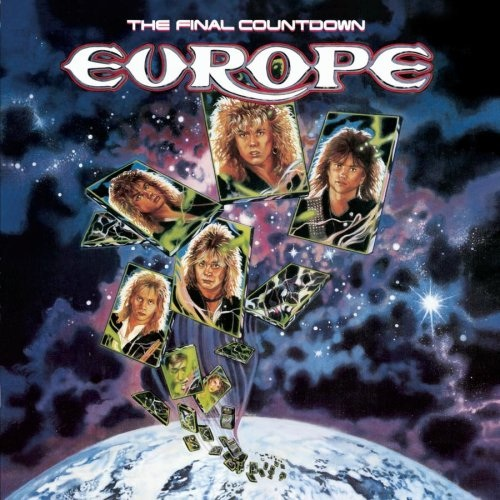 EUROPE / The Final Countdown