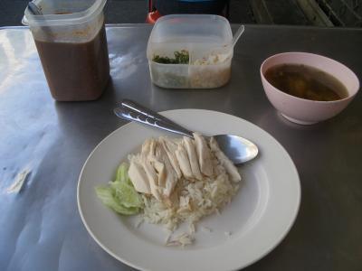 タイの料理1