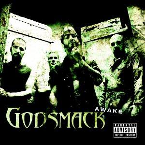 GODSMACK/AWAKE