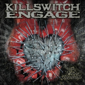 KILLSWITCH ENGAGE /The End of Heartache