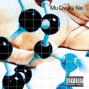 MUDVAYNE/L.D.50