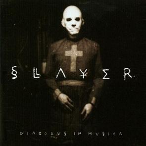 SLAYER/DIABOLUS IN MUSICA