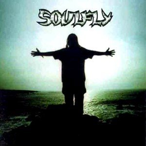 SOULFLY/SOULFLY