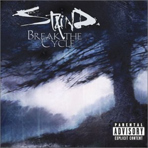 STAIND/BREAK THE CYCLE