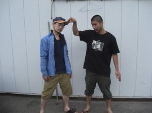 shiro&chang