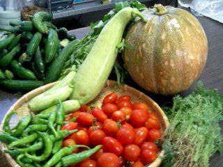 彦根の野菜