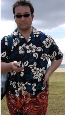 ハワイアンなっしゅ