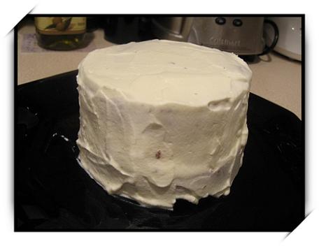 BANANA CHOLOCATE CAKE 0041