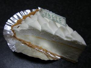 シベールの杜 ケーキ