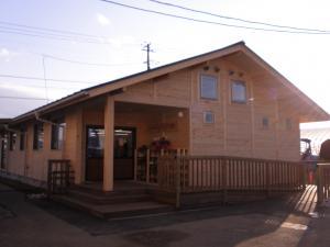 名取市図書館