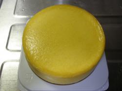 yuzuki チーズケーキ