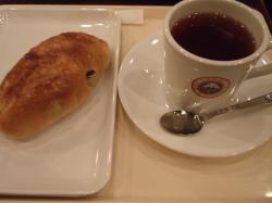 サンマルク・カフェ