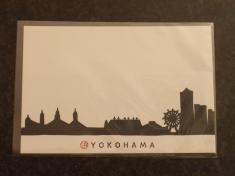 神奈川ポストカード